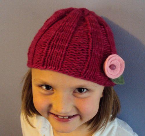 Chance knitting 008