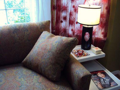 Knitting chair 005