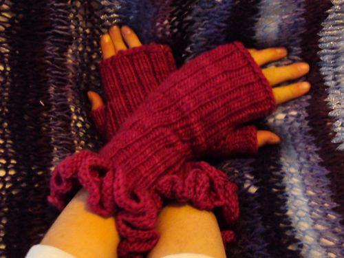 Chance knitting 007