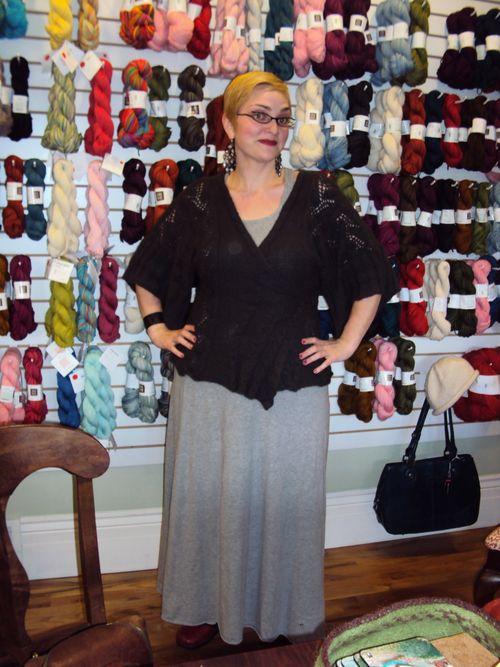 Spring knitting 012