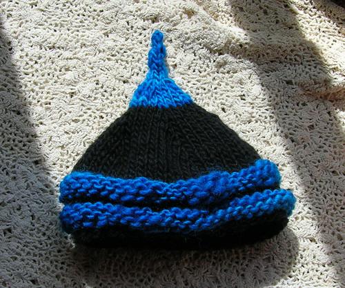 Gus' Superhero Hat