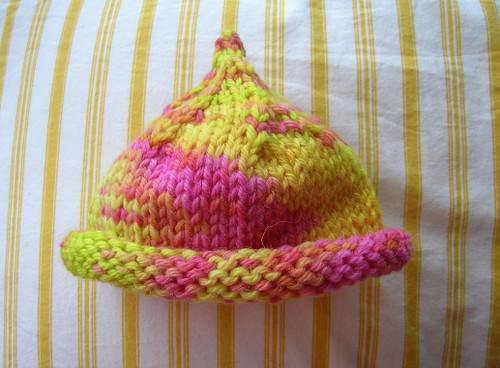 new baby hat
